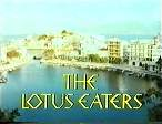 Enter The Lotus Eaters Section of the website